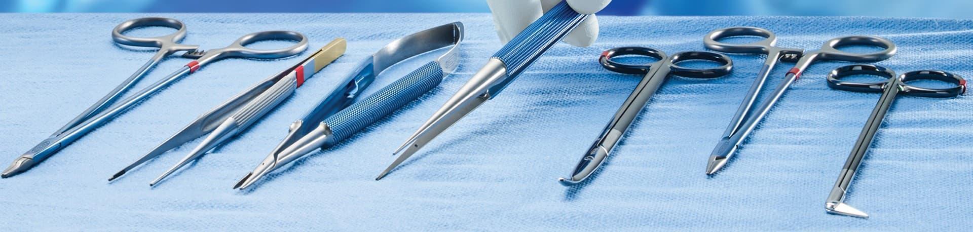 Χειρουργικά εργαλία