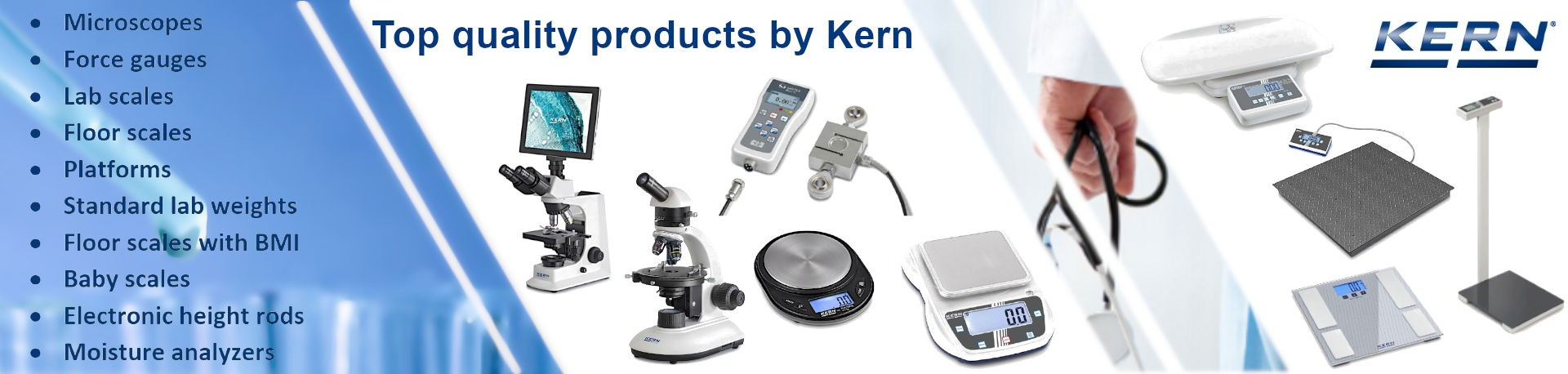 KERN PRODUCTS